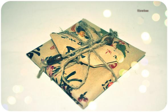 Slowbee pack. Изображение № 7.