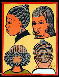 African Hairlooks. Изображение № 34.