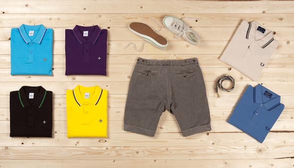 SALE: Summer Essentials by FOTT. Изображение № 10.