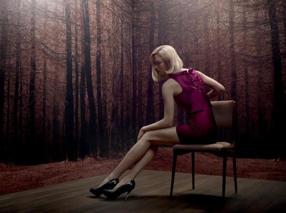 Кампания: Ракель Циммерман для A. Brand F2011. Изображение № 5.
