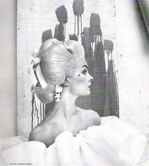 Oh,Goddess.Jean Shrimpton. Изображение № 8.