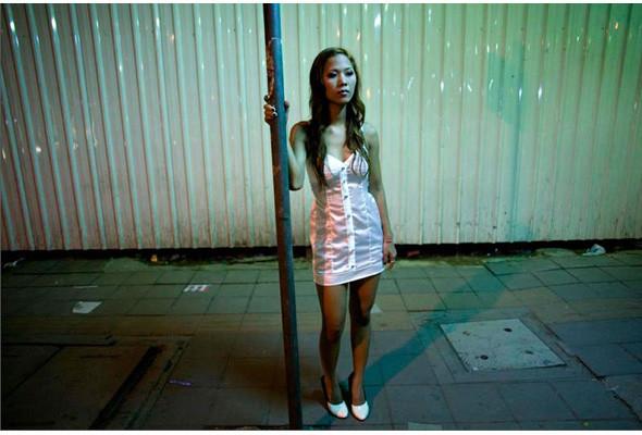 Преступления и проступки: Криминал глазами фотографов-инсайдеров. Изображение № 72.