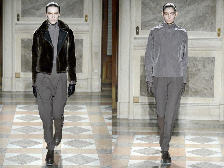 Неделя моды в Париже:  Дни 1 и 2. Изображение № 3.
