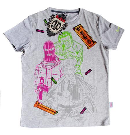B-Rich Brand – одежда длясамых дерзких иэнергичных. Изображение № 13.