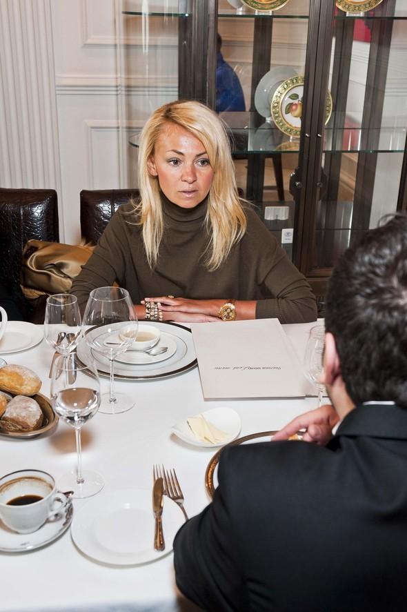 Вон Вонни поговорил с друзьями за завтраком о русской моде и Нью-Йорке. Изображение № 11.