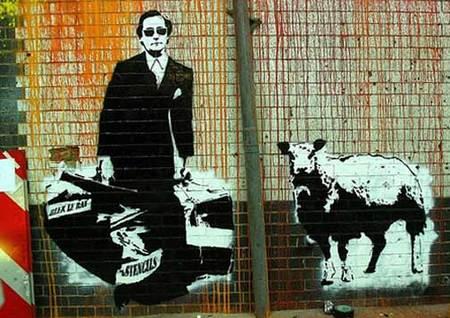 Изображение 28. Cans Festival – Banksy ивсе-все-все.. Изображение № 28.