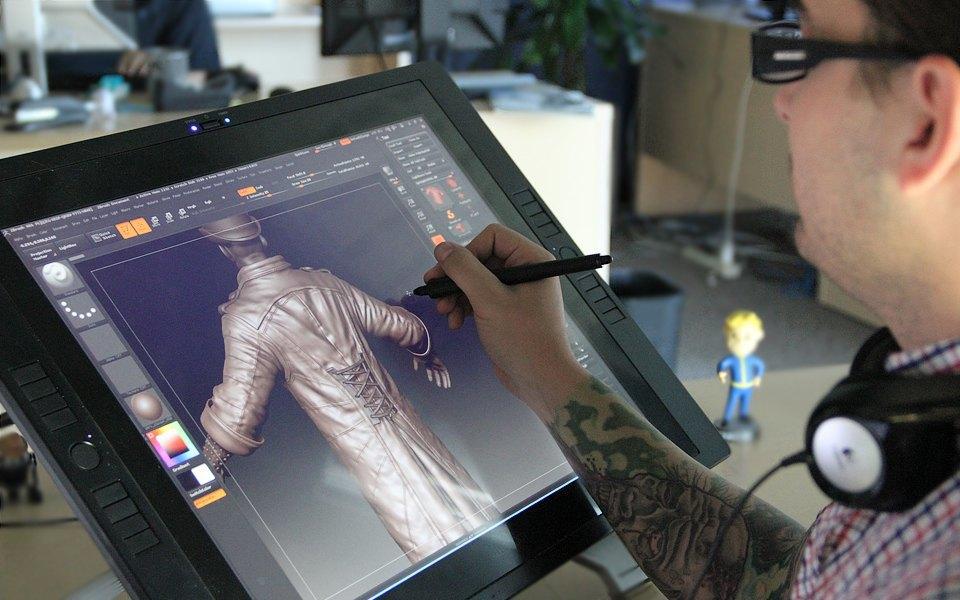 Как мода становится частью видеоигр. Изображение № 4.