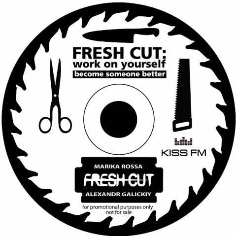 Изображение 2. Голосуй за Fresh Cut в рейтинге Топ Проект!!!.. Изображение № 1.