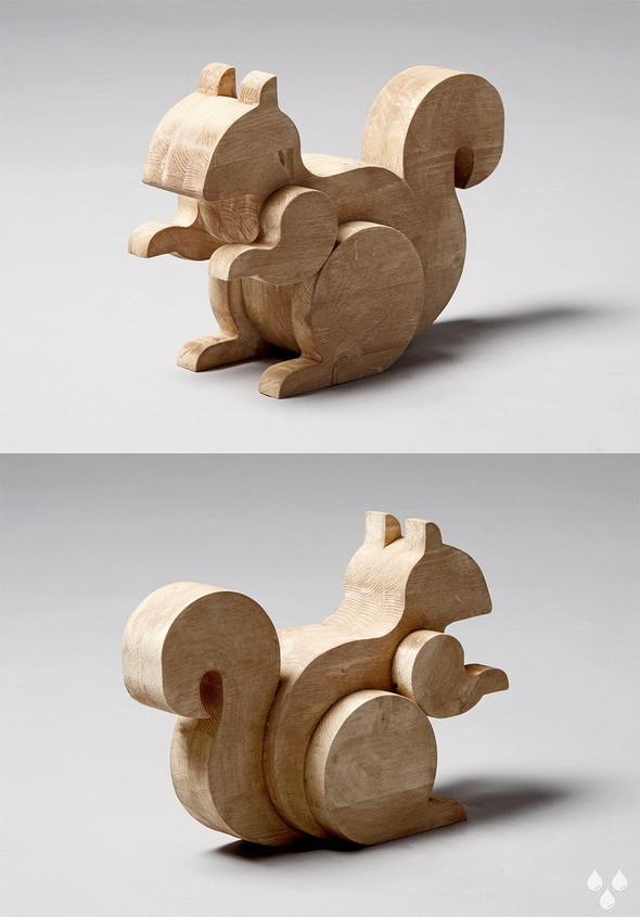 Взрослые тоже дети: дизайнерские игрушки. Изображение № 17.
