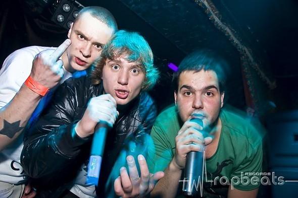 Новое поколение московской реп-музыки внесем в массы. Изображение № 3.