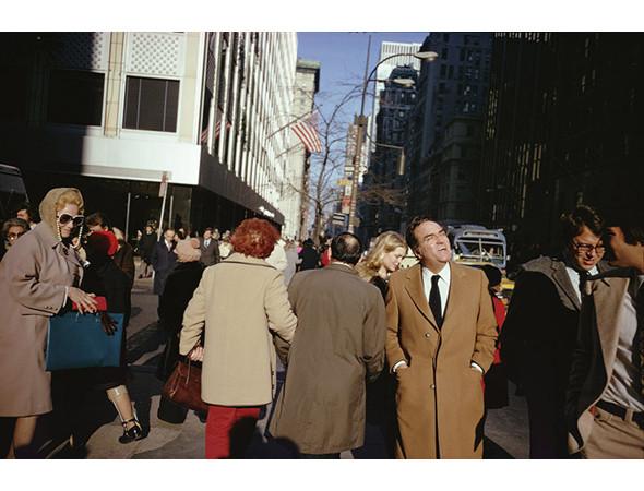 Большой город: Нью-йорк и нью-йоркцы. Изображение № 149.