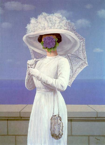 Rene Magritte. Изображение № 22.