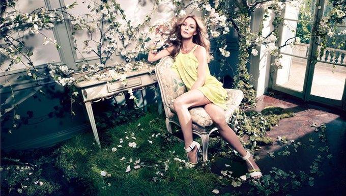 Показана полная кампания H&M Conscious с Ванессой Паради. Изображение № 10.