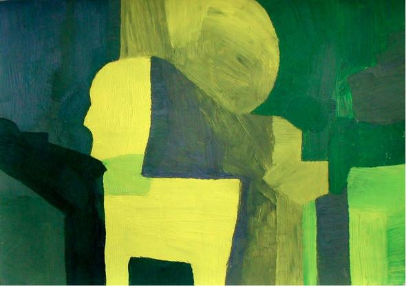 Новые имена: 30 художников, которых будут обсуждать в 2012-м. Изображение № 190.