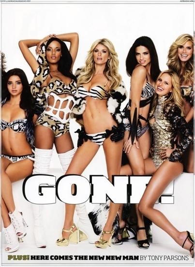 Изображение 17. Victoria's Secret Angels.. Изображение № 17.