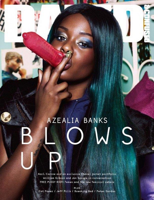 Чем нас расстроила  индустрия моды в 2012 году. Изображение № 12.