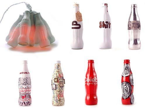 Дизайнерская Coca-Cola. Изображение № 17.