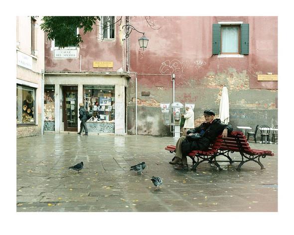 Вкратце про Венецию. Изображение № 16.