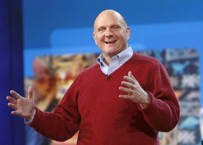 Букмекеры предполагают, кто станет новым гендиректором Microsoft. Изображение № 1.