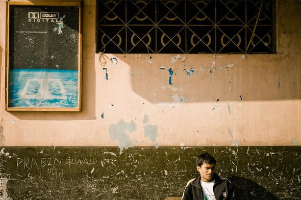 Кино длянарода, Катманду. Изображение № 9.