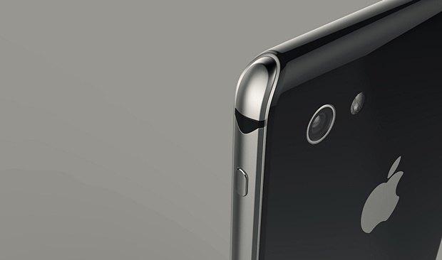 Дизайнер из Киргизии создал концепт iPhone 8. Изображение № 2.