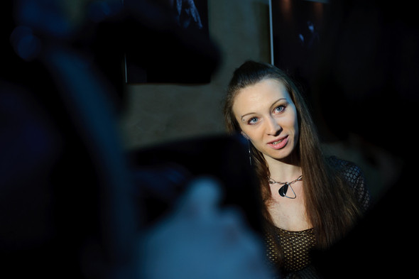 1-й Российский фестиваль фламенко. Изображение № 8.
