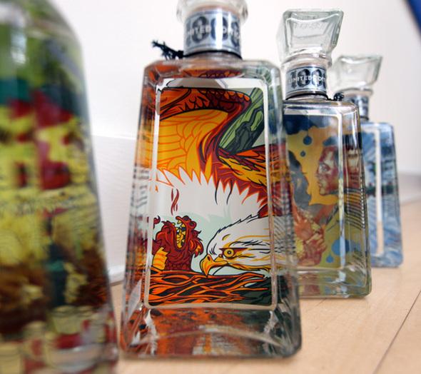 Viva Tequila. Изображение № 5.