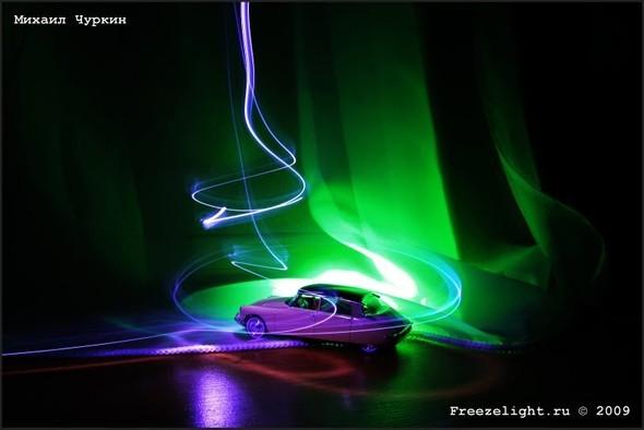 FreezeLight – впоисках света (2). Изображение № 74.