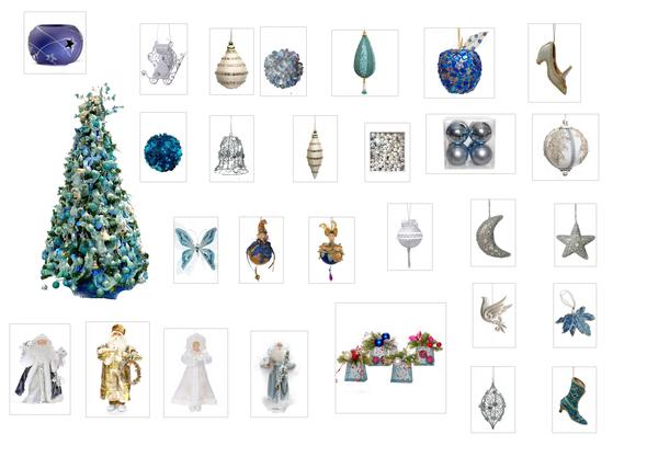 Новый год, единственный праздник вгоду скрасивой елкой!. Изображение № 5.
