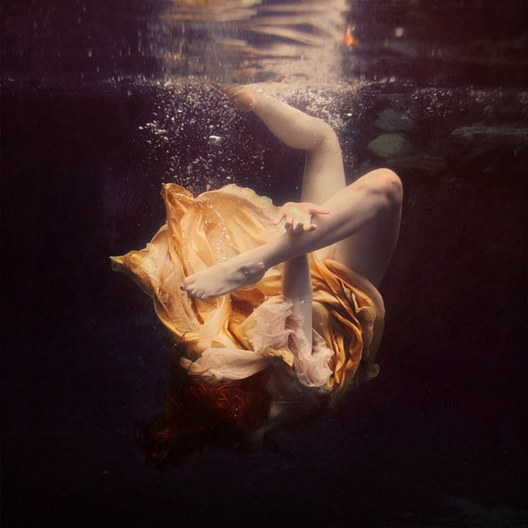 Brooke Shaden Photography. Изображение № 14.