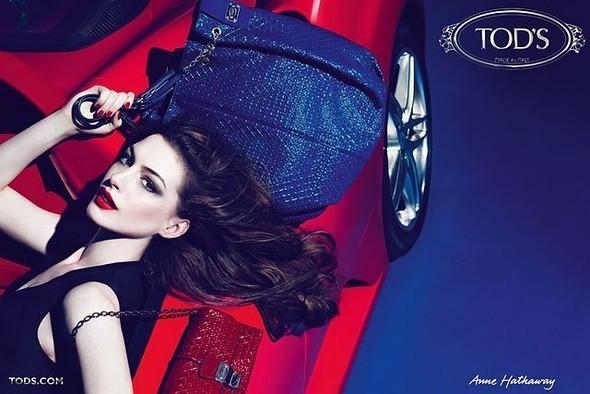 Fashion Digest: Новые лица модных марок. Изображение № 22.