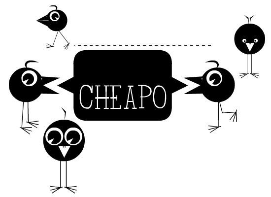 Сolorful Cheapo. Изображение № 1.
