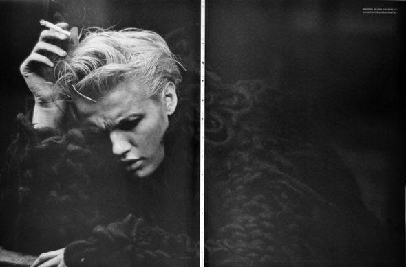 Jean-Luc Anglade & EvaJay Vogue ITnov. 2002. Изображение № 3.