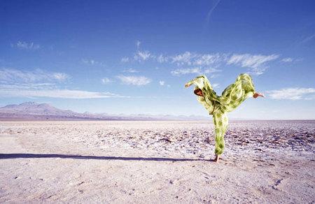 Мечты очём-то большем Жана Ларивьера. Изображение № 7.
