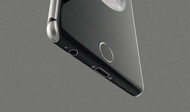 Дизайнер из Киргизии создал концепт iPhone 8. Изображение № 9.
