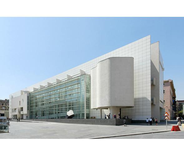 Изображение 51. 10 музеев современного искусства.. Изображение № 56.