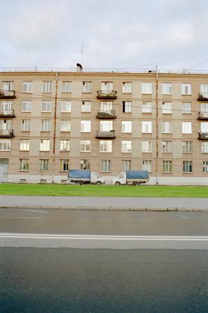 Большой город: Петербург и петербуржцы. Изображение № 187.