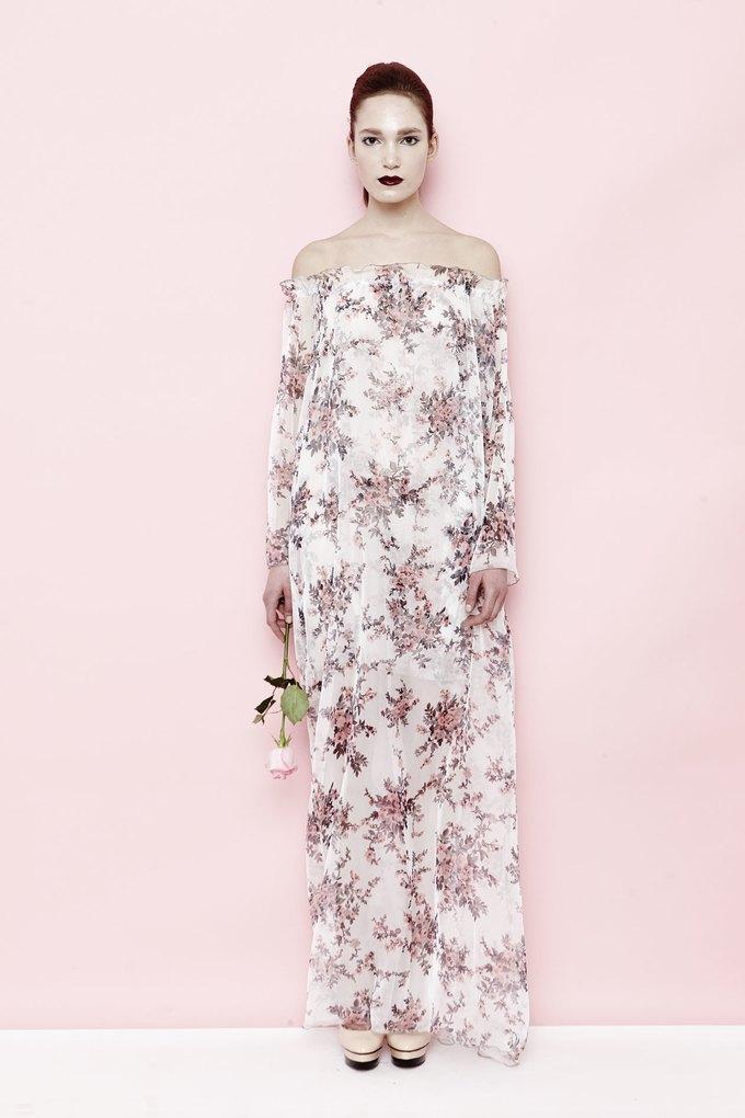 Вышел лукбук весенне-летней коллекции Ruban Style. Изображение № 11.