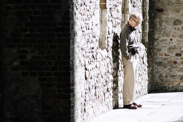 Вуди Аллен о «Римских приключениях», пенсии и неснятых шедеврах. Изображение №1.
