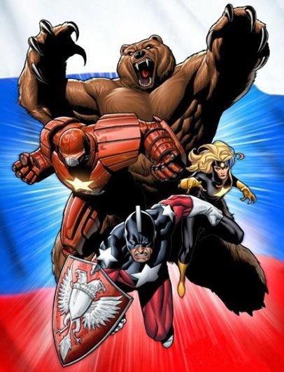 Роскомнадзор заинтересовался «Мстителями». Изображение № 1.