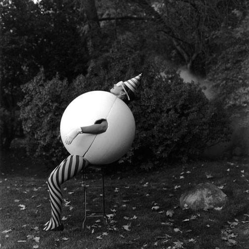 Сюрреализм в фотографии. Изображение № 50.
