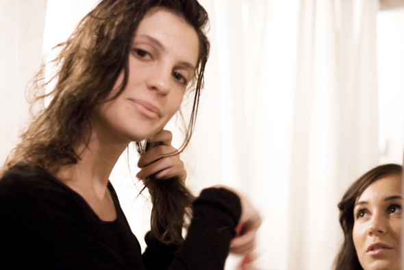 Девушка Буковски. Изображение № 27.