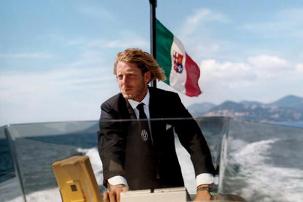 Изображение 15. Живет такой парень: итальянец.. Изображение № 14.