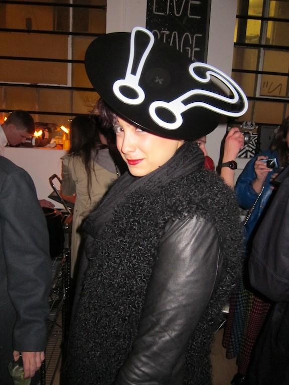 Дело в шляпе: 10 известных шляпников. Изображение № 80.