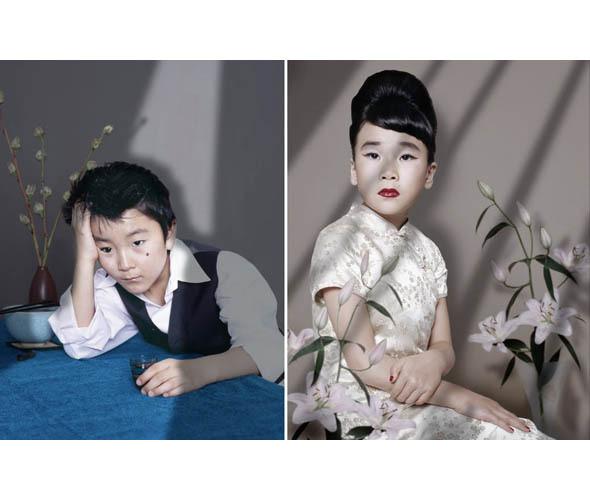 Изображение 65. 9 арт-фотографов, снимающих портреты.. Изображение № 69.