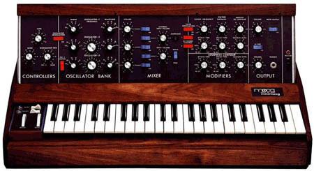 История синтезаторов. Часть первая. Изображение № 9.