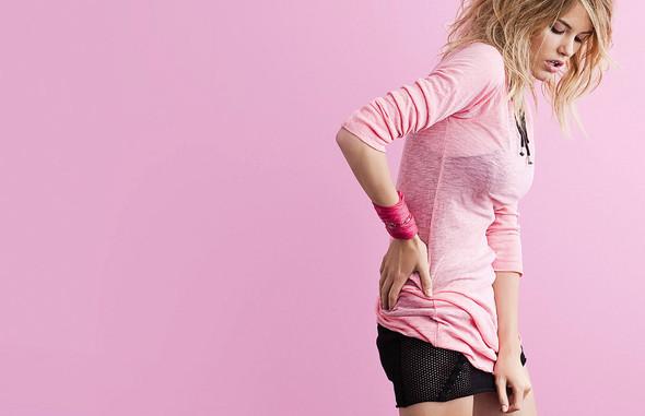 Кампания: Эшли Смит для Paula Cahen D'Anvers SS 2012. Изображение № 17.