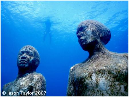 Подводная галерея. Изображение № 5.