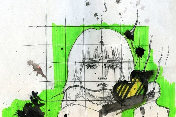 Марина Антонова. Изображение № 10.