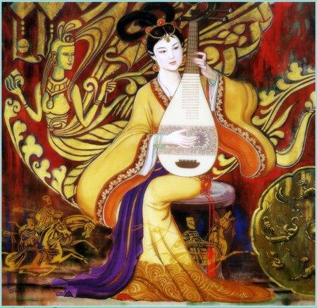 Cunde Wang волшебная этника. Изображение № 12.